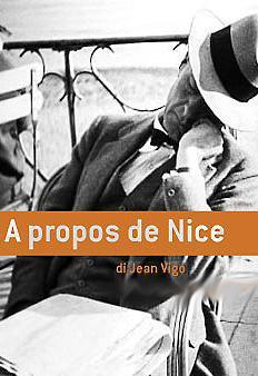 À propos de Nicede Jean Vigo