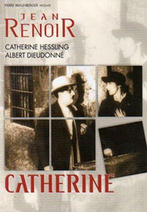 Catherinede Jean Renoir