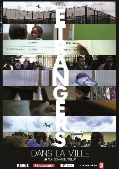 Des étrangers dans la ville de Marcel Trillat (2014)