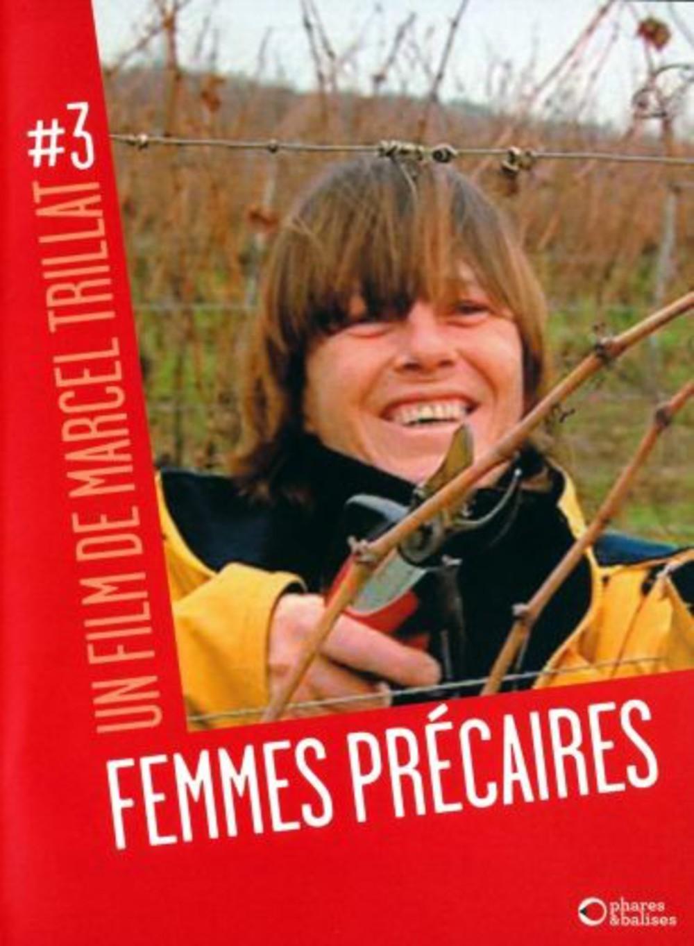 Femmes Précaires de Marcel Trillat - France 2 (2005)