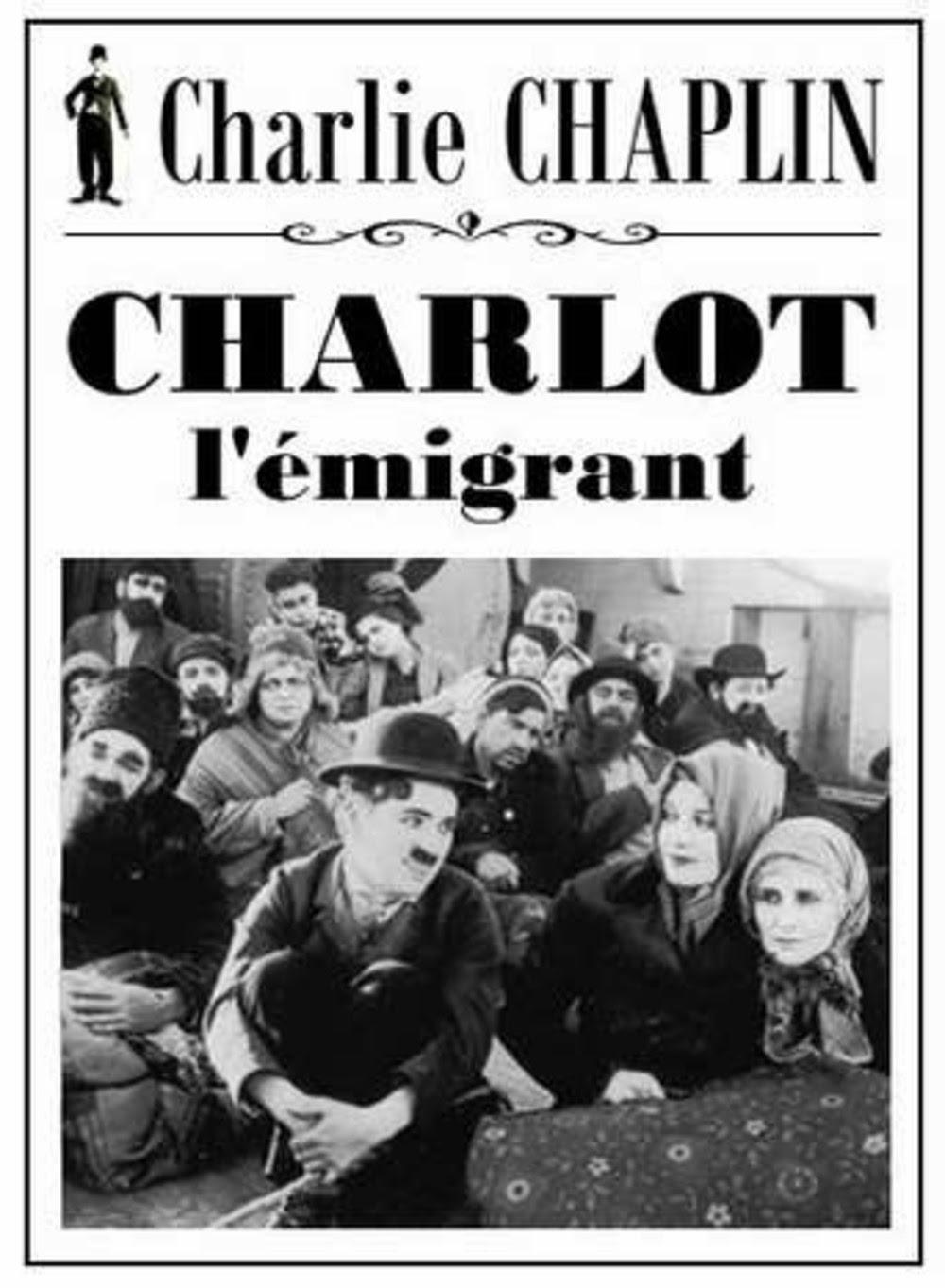 L'émigrantde Charlie Chaplin