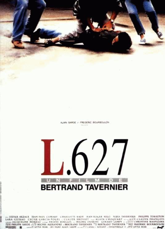 L.627 de Bertrand Tavernier (1992)