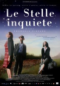 Le stelle inquiete de Emanuela Piovano (2011)