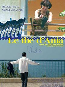 Le Thé d'Ania de Said Ould Khelifa (2004)