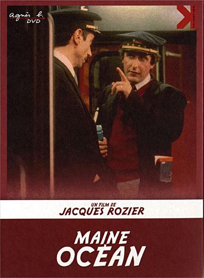 Maine Océan de Jacques Rozier (1986)