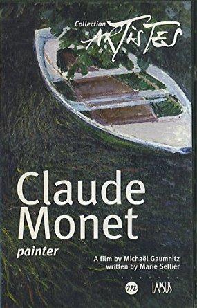Monet de Mickaël Gaumnitz (1997)